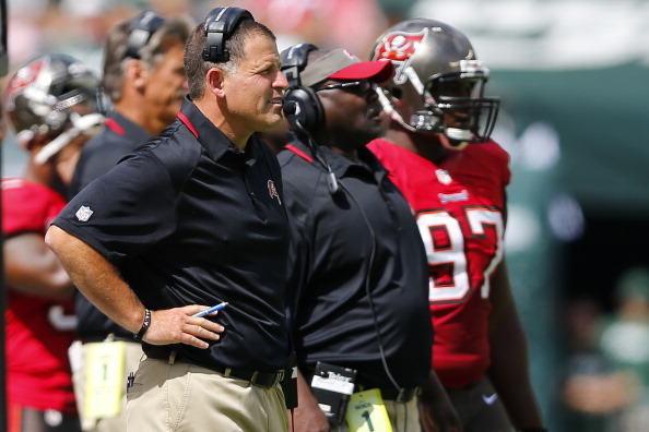Why Greg Schiano Should Be More Worried About Bucs' 0-2 Start Than Josh Freeman