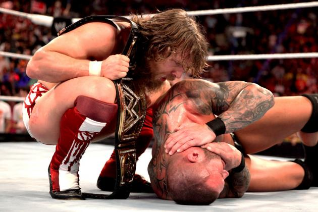 Daniel Bryan vs. Randy Orton Results: Highlights, Recap from Night of Champions