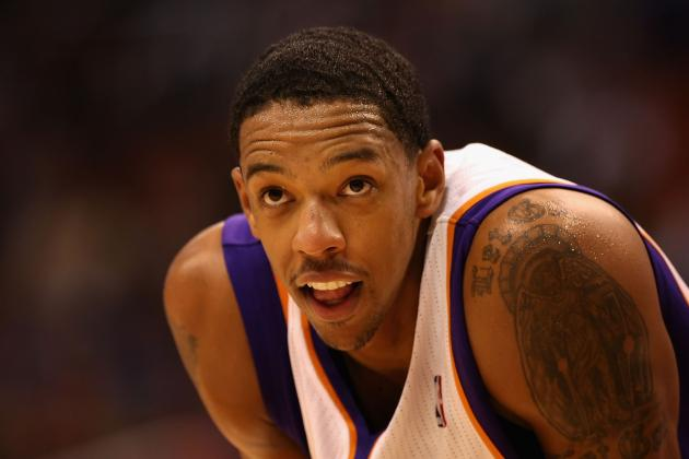 Why Channing Frye Still Has an Important Future with the Phoenix Suns