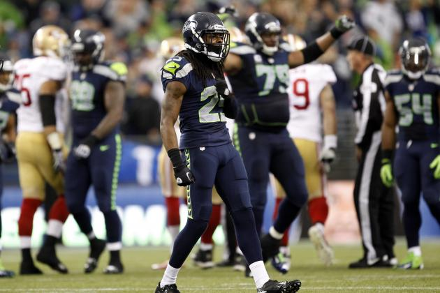 Sherman: 'Don't Doubt Us Again'