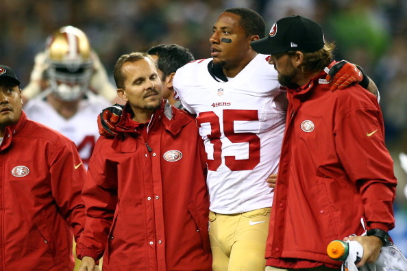 Eric Reid Injury: Updates on 49ers Safety's Concussion, Potential Return Date