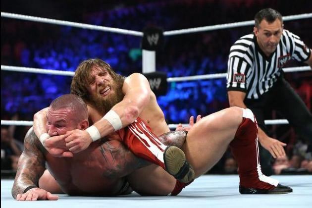 Daniel Bryan vs. Randy Orton: WWE Must Give Bearded One Extended Title Reign