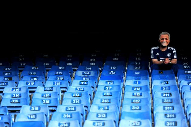 Chelsea FC: Is It Time for Blues Fans to Start Panicking?