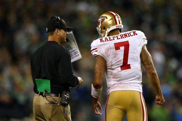 What 49ers Must Do to Get Back on Track Toward NFC Title After Loss to Seahawks