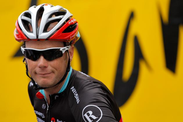 Vuelta a Espana 2013: Chris Horner Victory a Much-Needed Boost for US Cycling
