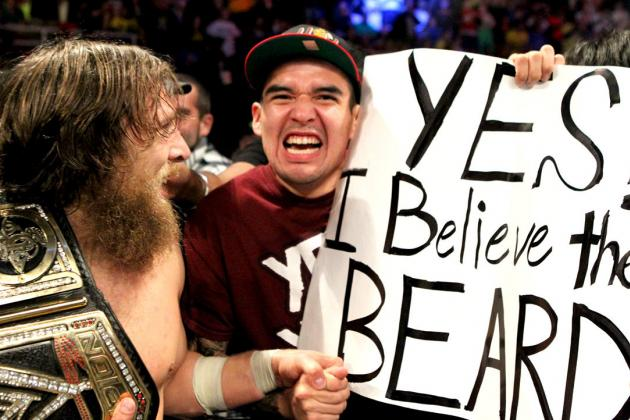 WWE Night of Champions 2013 Results: Rematches That Must Happen at Battleground