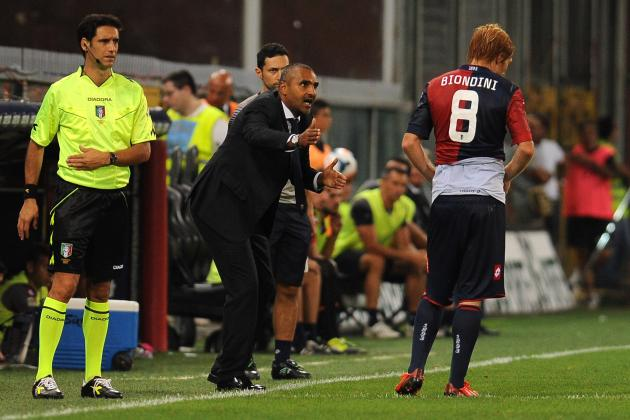 Genoa Win in the Derby Della Lanterna Can Kickstart Their Season