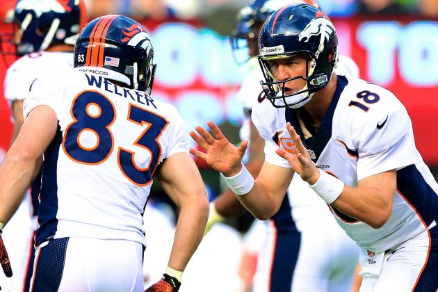 Manning Bowl Showcases Denver Broncos as Most Complete Team in NFL