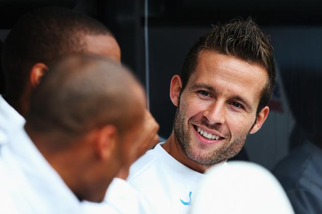 Yohan Cabaye Apologises to Newcastle United's Fans