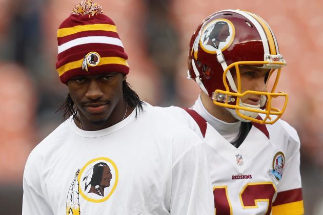 Redskins Fans Talking Kirk Cousins