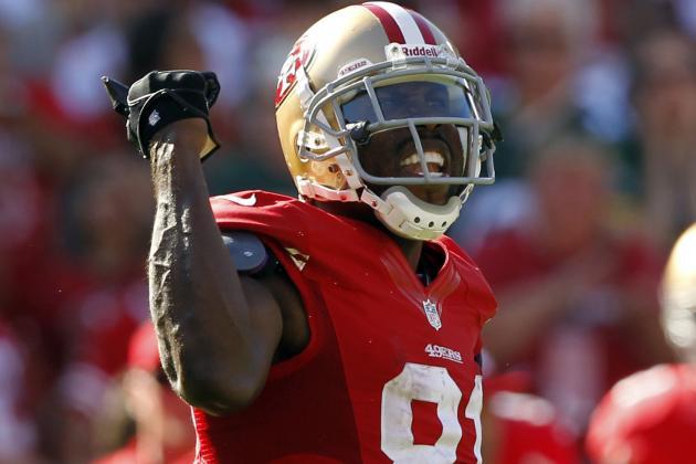 Seahawks Shut Down Anquan Boldin