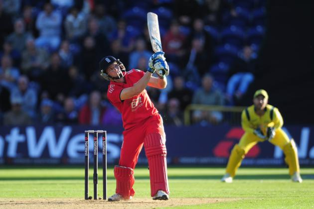 NatWest Series 2013: England Takeaways Ahead of Ashes Tour