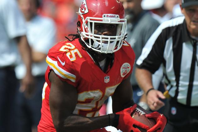 Chiefs' Charles can be happy with gritty, not gaudy, numbers - KansasCity.com