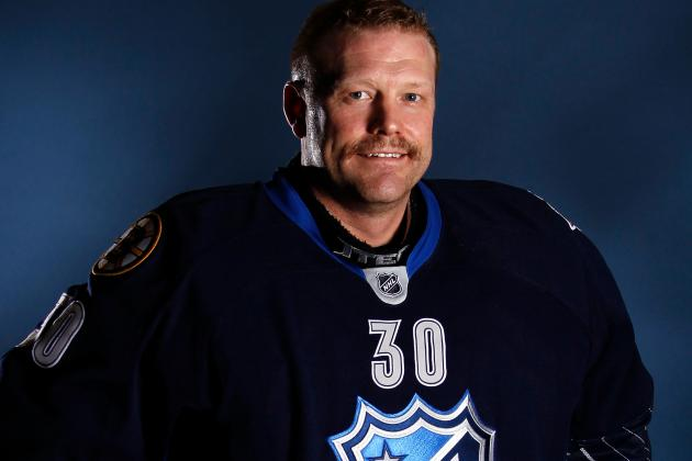 Tim Thomas Expected to Join Panthers on Tryout Monday