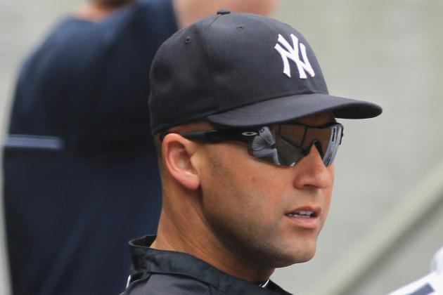 Jeter: 'It's Been a Nightmare'