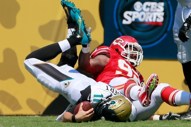 NFL Week 3 Picks: Teams Guaranteed to Struggle