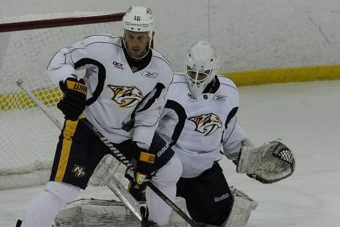 Nashville Predators Count on Road Trip for Unity