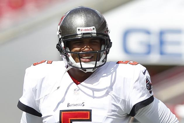 Bucs' Freeman Playing His Way out of TB