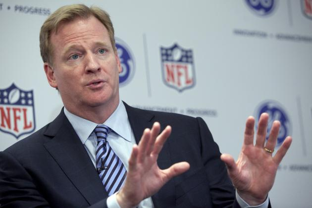 NFL Concussion Settlement Enables the League to Move Forward