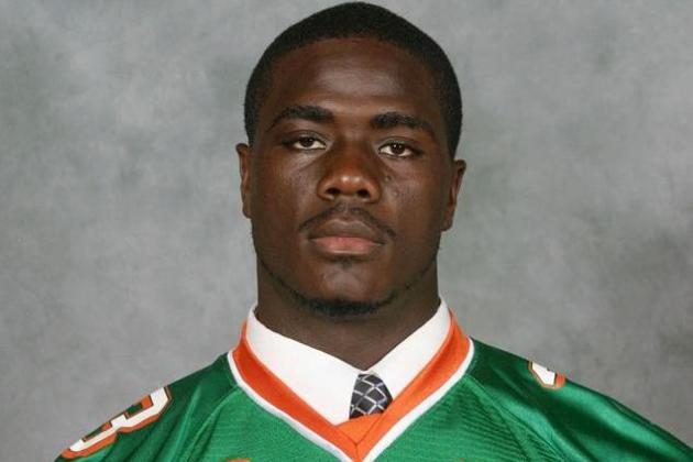Former Florida A&M Player Jonathan A. Ferrell Shot and Killed by Police Officer