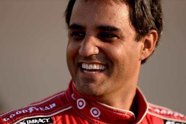 Montoya to Join Team Penske in 2014
