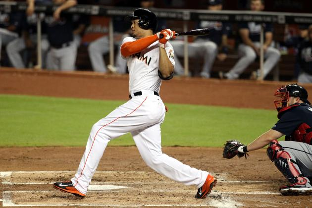 Why Phillies Should Not Trade for Giancarlo Stanton
