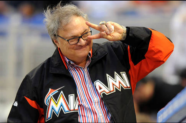 Loria Leads Fractured Organization