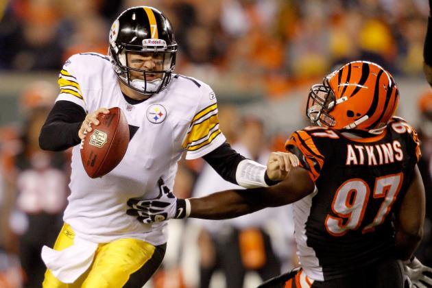 Steelers vs. Bengals: Top Playmakers to Watch on Monday Night