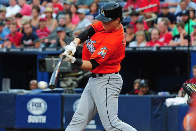 Miami Marlins' Chris Coghlan Gets Acclaimed to Third Base While Focusing on Bat