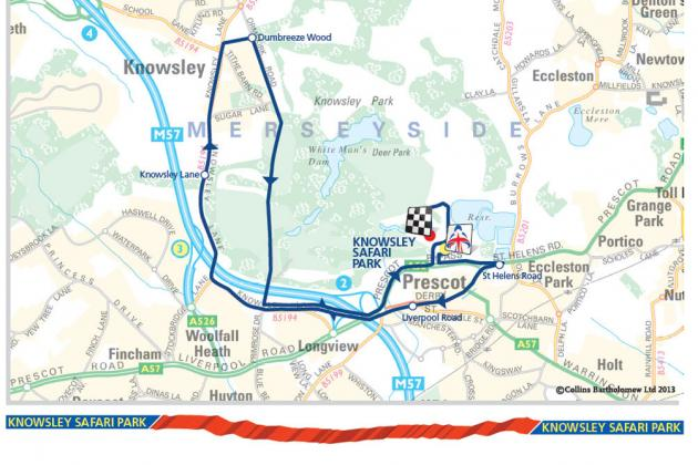 Tour of Britain 2013: Stage 3 Preview, Course Guide and Prediction