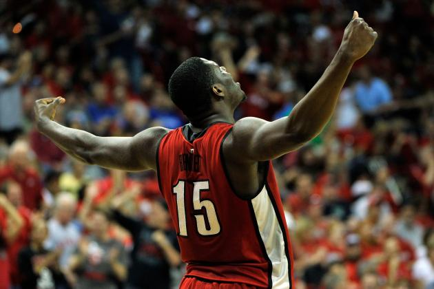 Biggest Challenges Anthony Bennett Faces as a Rookie with Cleveland Cavaliers