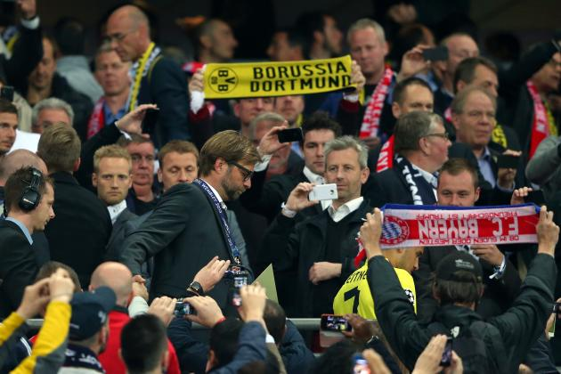 Napoli vs. Borussia Dortmund:  Date, Time, Live Stream, TV Info and Preview