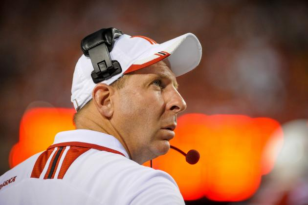 Pelini Responds to Frazier's Rant