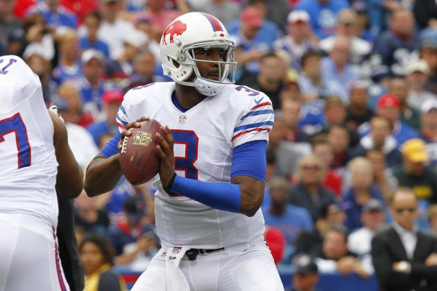 Go Easy on EJ Praise After Bills' Victory