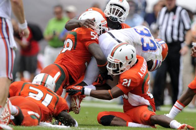 How the Miami Hurricanes Are Building a Championship Defense