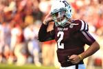 Report: Manziel Deemed 'Undraftable' by Many NFL Teams