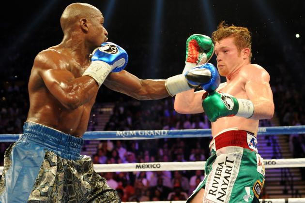 CJ Ross and NSAC Executive Director Speak Out on Mayweather vs. Canelo Scorecard