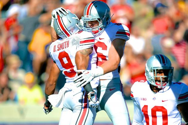 What We Learned About the Big Ten in Week 3