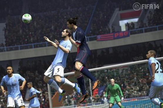 FIFA 14: New Global Transfer Network and Other Enhancements in Career Mode