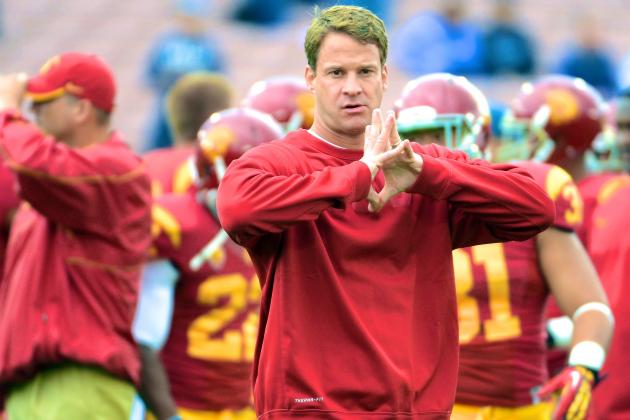 USC Football: Will Lane Kiffin's Adjustments Work Against Top Tier Competition?