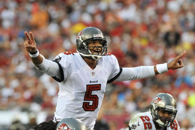 How Josh Freeman Went from Promising Rookie to Potential Trade Option
