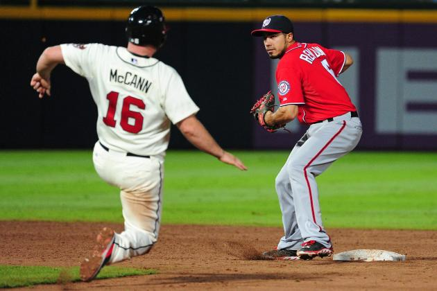 Braves vs. Nationals Postponed Following Shootings in Washington