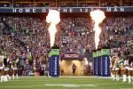 Seahawks Fans Officially World's Loudest