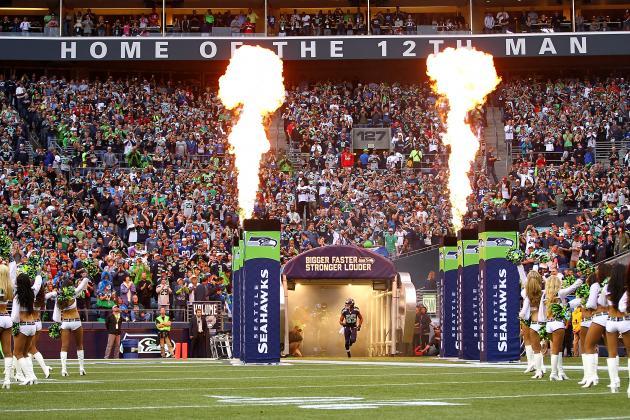 Seattle Seahawks Fans Set Guinness World Record for Loudest Stadium...Twice