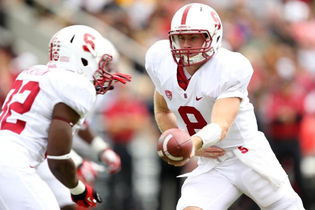 College Football Picks Week 4: Breaking Down Most Intriguing Games on Schedule