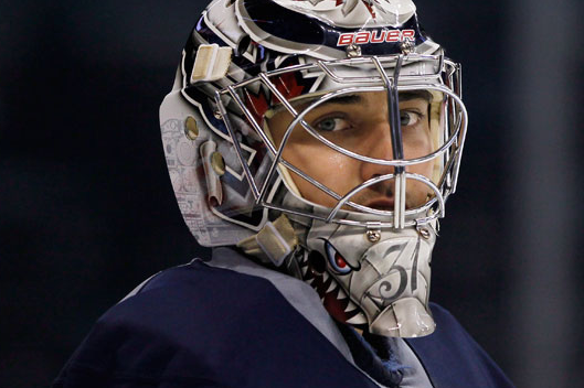 Noel Says Jets' Goaltending Must Be Better
