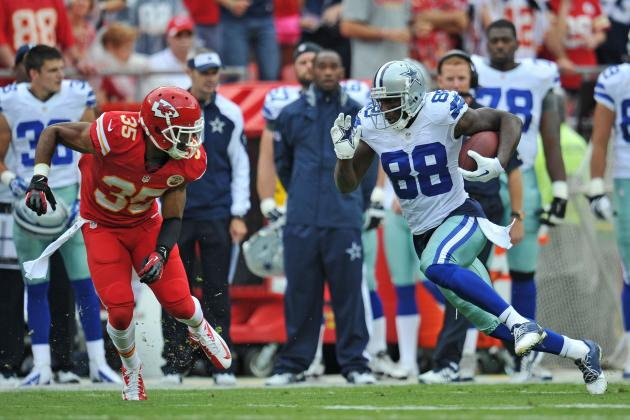 Dallas Cowboys: Week 2 Loss Epitomizes State of the Franchise