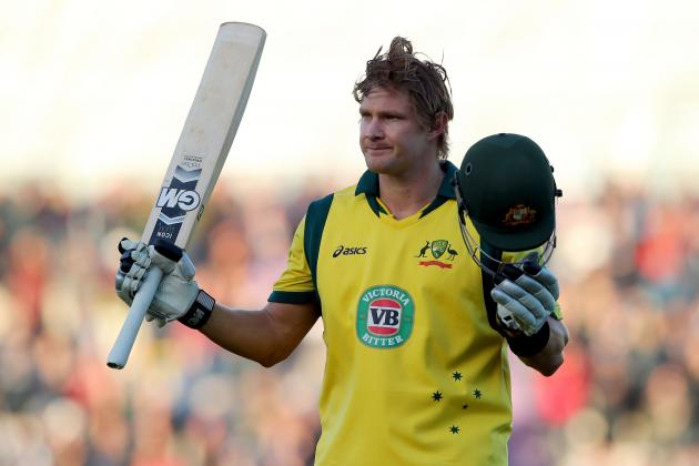 England vs. Australia: Scorecard, Video Highlights, Recap from 5th ODI