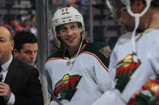 Report: Panthers to Sign Gilbert to PTO
