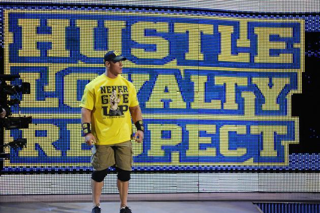 Latest Updates on John Cena's Recovery from Injury for Sept. 16